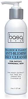 Kleo Partners D/B/A Basq 抗痘日用洁面乳,6 盎司