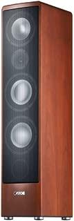 Canton Ergo 690直流3聲道低音反射揚聲器支架(170/320瓦雙線/雙功放即插即用)-黑色