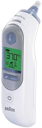Braun 博朗 ThermoScan 7 IRT6520 红外线耳温计 / 入耳式体温计