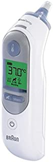 BRAUN 博朗 Thermoscan 7 IRT6520 耳温计