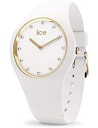 Ice Watch 中性成人模拟石英手表含硅胶表带016296