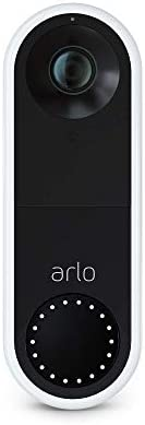 Arlo Ultra - 4K UHD 无线*摄像头AVD1001-100NAS Arlo Video Doorbell Arlo Video Doorbell