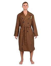 Doctor Who * 10 届*棕色风衣夹克造型长袍 多种尺寸 适合大多数人