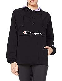 Champion 连帽卫衣 ANORAK CW-RSC03 女士