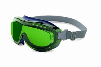 Uvex S3430X 弹性密封*护目镜 灯罩 3.0 镜片 *外框