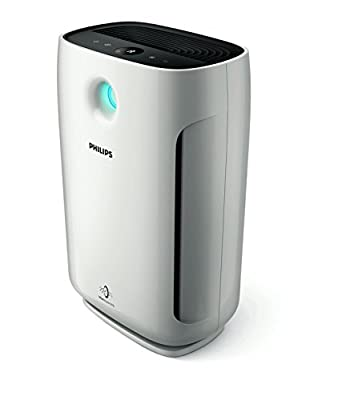 Philips 2000 Air Purifier(White)