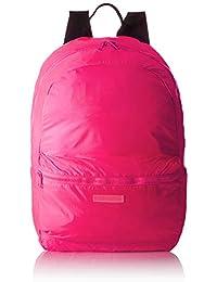 Superdry 极度干燥 女士 Pack Away Bag 背包手提包,13.5 x 43 x 30 厘米