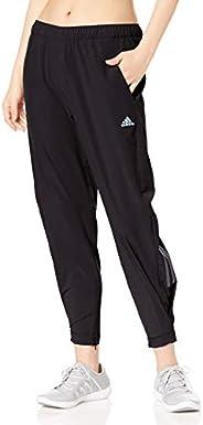 Adidas 阿迪达斯 训练服 W STYLE 编织 短裤 (GUN85) 女士