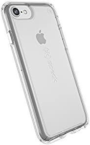 Speck Products iPhone 8/7/6S 宝石手机壳 - 透明/纯色