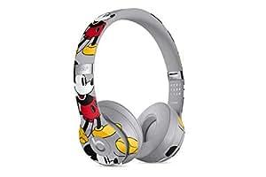 Beats Solo3 Wireless 头戴式耳机 米奇 90 周年版