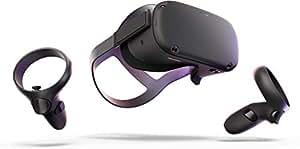 Oculus Quest 多合一 VR游戏一体机–64GB