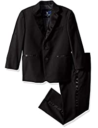 U.S. Polo Assn. 男童小燕尾服