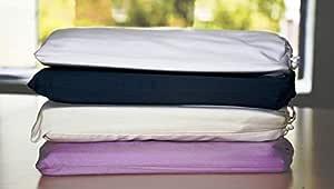 绿色农夫 * 有机棉枕套,400 支,已通过 GOTS 认证,* 有机棉,环保,自然,大床 Nature King TGRF2017NK400