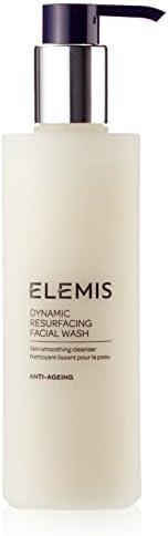 Elemis Dynamic Resurfacing,三重酵素平滑肌肤洁面乳,200 毫升