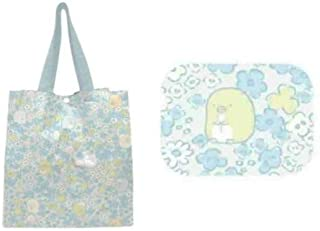 Sumiko 环保迷你手提包 蓝色