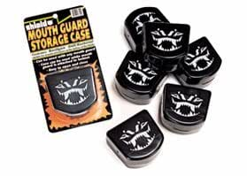 Mouthguard Carrying Case