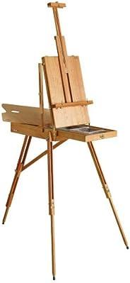 Mabef 行李架畫架   M/22   山毛櫸木制成   74 x 110 x 183 厘米(長 x 寬 x 高)