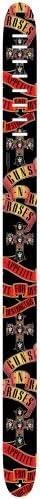 Perris Leathers P25GNR-6006 Guns N Roses Leather Guitar Strap