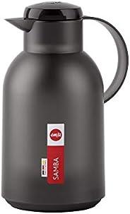 Emsa N4011900 保温壶,塑料,1.5升