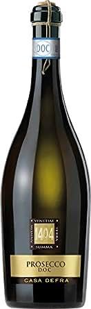 Casa Defra Spago Prosecco达菲世家普罗塞柯干型白起泡葡萄酒 意大利 皮埃蒙特 DOC