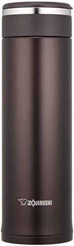 ZOJIRUSHI 象印  水杯  保冷 運動型 直飲 480ml  深可可色 SM-JE48AZ-TD