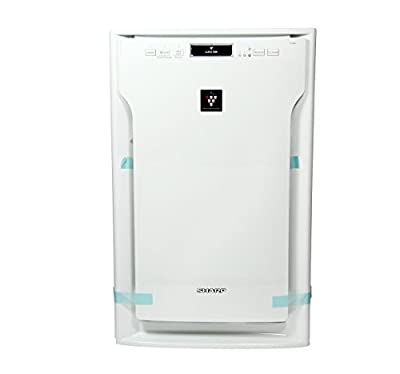 SHARP-Air Purifier (FU-A80E-W)