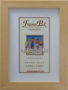Frames by Post 18 mm Wide Rio Picture Photo Frame