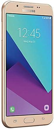 三星 Galaxy J7 Prime 5.5 英寸 J727T Android 16GB 智能手机 - T-Mobile - 金色