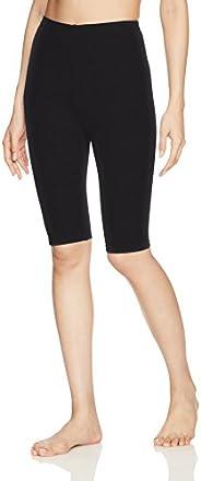 [Comfort] Comfort(Comfort)棉质内裤 5分长 女士 SPT1783