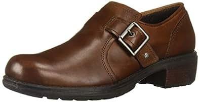 Eastland Shoe 女 踝靴OPEN ROAD 3139-04M060 黄褐色 US6 Euro37