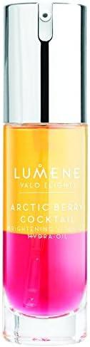 Lumene 优姿婷 Valo维生素C北极云莓鸡尾酒亮白水润精华
