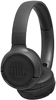 JBL T500BT 无线头戴式耳机 黑色