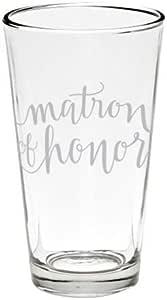 婚礼派对啤*杯 Matron of Honor unknown