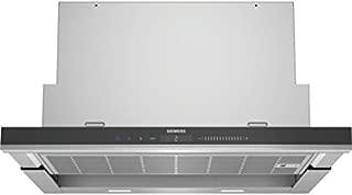 Siemens 西門子 LI69SA683 iQ700 抽油*機 帶空氣氣流傳感器 59.8 厘米