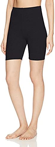 [Comfort] Comfort(Comfort)棉质护腿 3分长 女士 SPT1782
