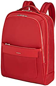 Samsonite 新秀丽 Zalia 2.0-15.6 英寸笔记本电脑背包 41 厘米 18 升 红色(经典红色) 41 cm