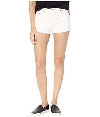 Levi's 女式 501 短裤 Blanco 26 (US 2)