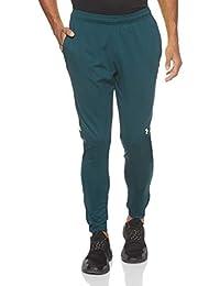 Under Armour 安德玛 男士Challenger II 训练运动裤子,采用4向弹力面料,透气轻薄的慢跑裤