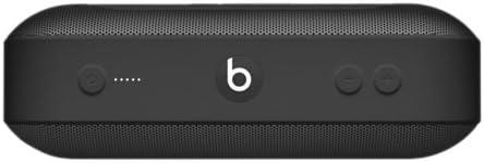 Beats Pill+ 便携式蓝牙无线音响 黑色