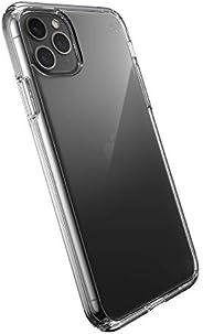 Speck Products Presidio 完美透明手机壳,兼容 iPhone 11 PRO Max136505-5085 透明/透明