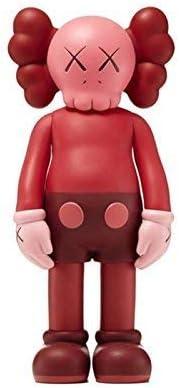 原型KAWS原装假分解伴侣模型艺术玩具可动人偶收藏模型玩具8英寸20cm