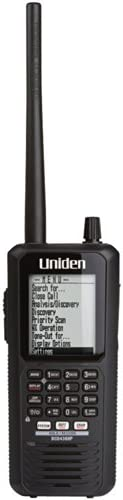 Uniden 16-Mile 22 Channel Battery FRS/GMRS Two-Way Radio Pair - Black (GMR1635-2) color_name apple