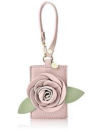 MAISON de Fleur 玫瑰卡套 8A93FTJ0800