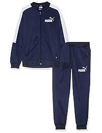 Puma 儿童棒球领运动套装 B 运动服