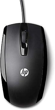 HP X500 有線鼠標
