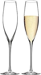 Waterford 优雅两件套香槟玻璃杯 无 None 40001101