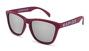 MLS Colorado Rapids 太阳镜,*红色,均码,COL-2