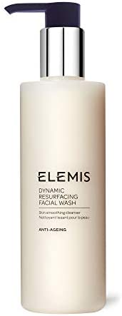 Elemis 艾丽美 Dynamic Resurfacing三重酵素焕肤洁面乳,200毫升