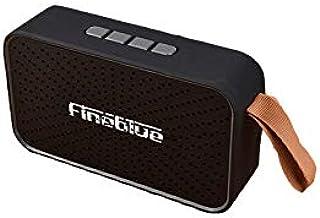Fineblue MK-12 蓝牙音箱便携式无线音箱声音系统灰色