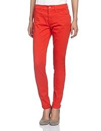 Esprit 埃斯普利特 女士 时尚舒适修身显瘦休闲长裤 LC1101